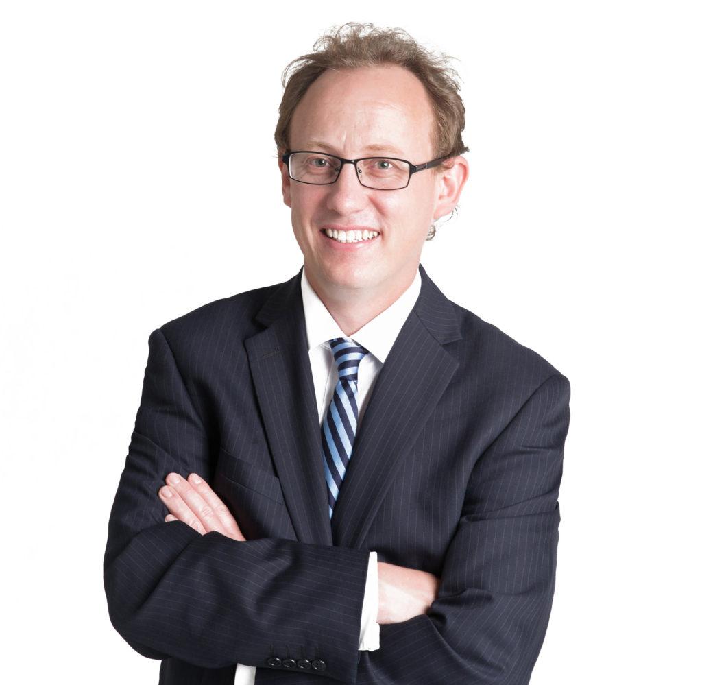 Alastair David