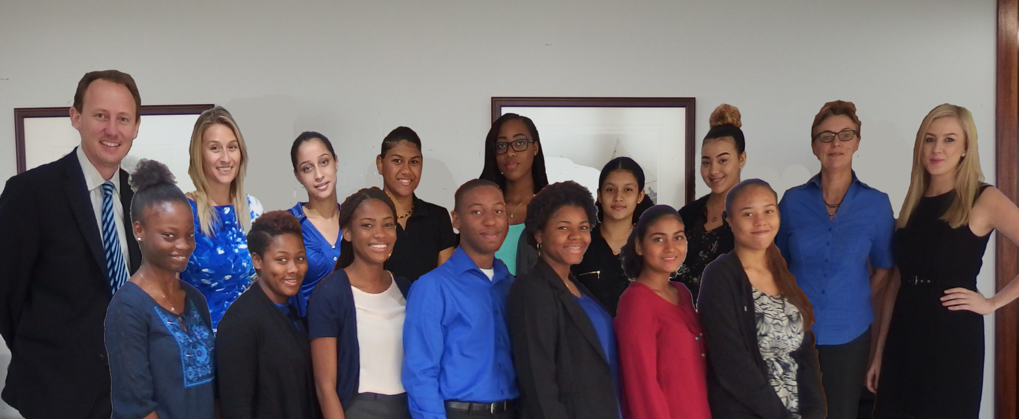 New Students Join HSM Internship Programme