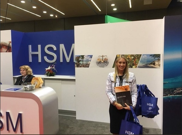 HSM IP at INTA