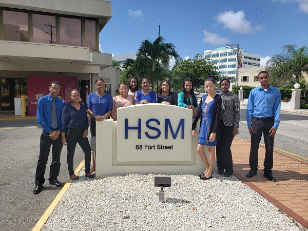 Internships Cayman