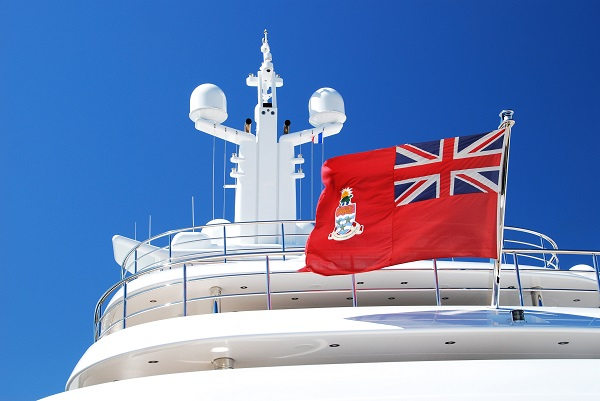 Register a Vessel in the Cayman Islands