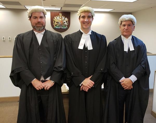 Adam Crane Cayman Islands Insolvency Lawyer