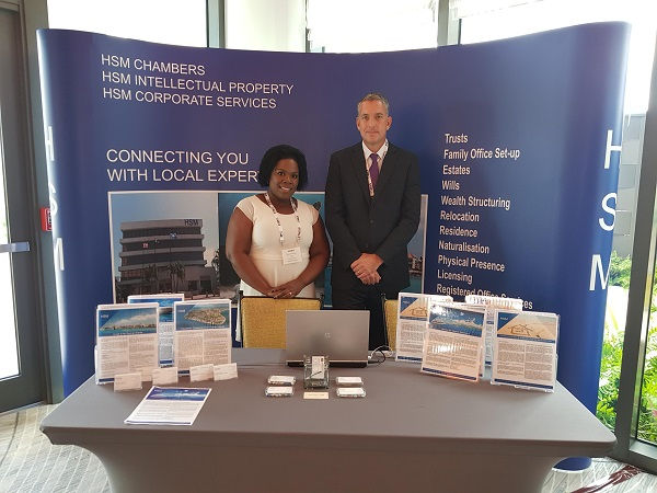 Visit HSM at the STEP Cayman Conference, January 31-February 1