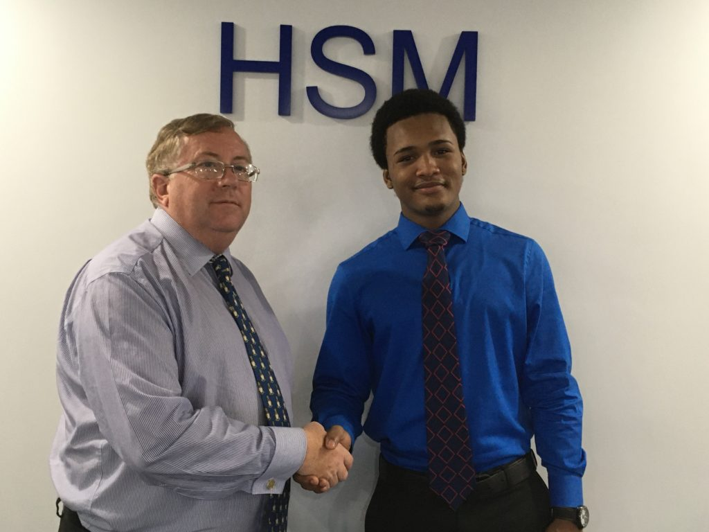 HSM Scholarship Fund